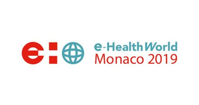 e-Health World Monaco on 26th and 27th of March 2019