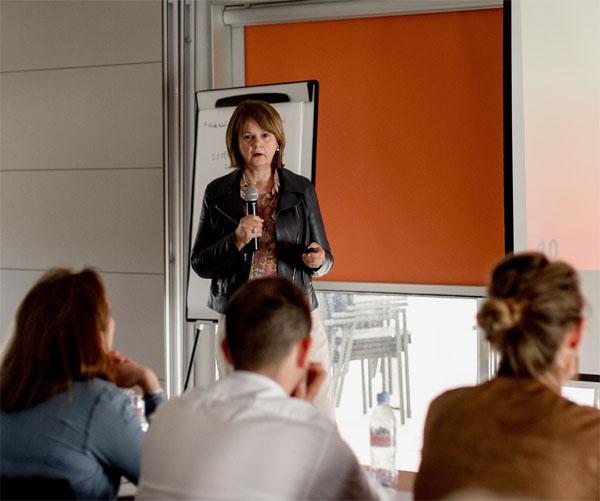 SGE Consulting at EPITEM workshop