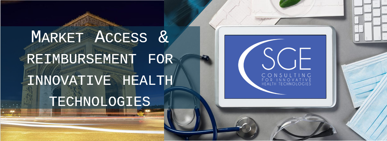 Market Access & reimbursement for innovative health technologies